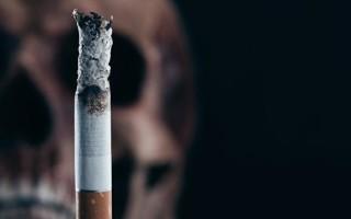 Ученые посчитали, что лучше: бросить пить или курить