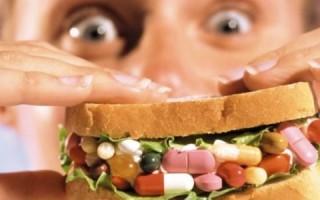 Отравление — что это такое, причины, симптомы, первая помощь и лечение