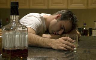 Снотворное для алкоголика без рецептов: как усыпить?