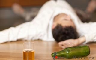 Способы дома восстановить здоровье после алкоголя