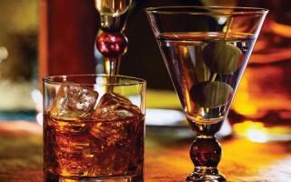 Можно ли после инсульта пить алкоголь