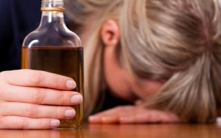 Алкогольная депрессия — симптомы и признаки