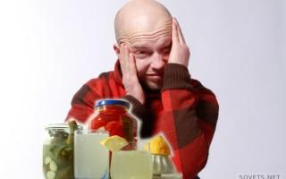 Астенический синдром при алкоголизме