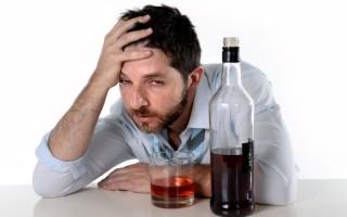 Самые яркие причины алкоголизма у мужчин