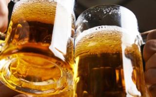 Лечение пивного алкоголизма в домашних условиях – лучшие способы