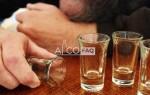 Мужской алкоголизм — симптомы, лечение