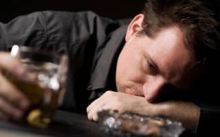 В чем смысл кодировки от алкоголя