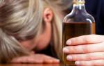 Что делать, если жена пьет каждый день?