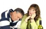 Психология алкоголика. Психика, поведение в семье и отношение к людям
