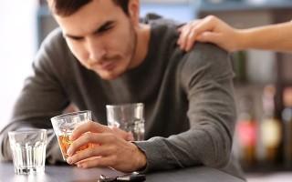 Как убедить человека отказаться от алкоголя и начать лечение