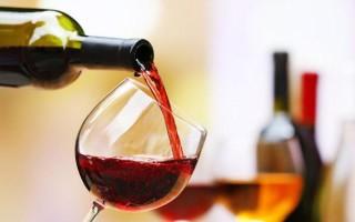 Как перестать пить вино каждый день?