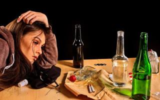 Вред алкоголя: 7 причин, которые отобьют желание употреблять спиртное