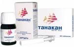 Танакан и алкоголь — Совместимость