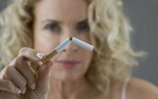 Как бросить курить на масленицу и в пост?