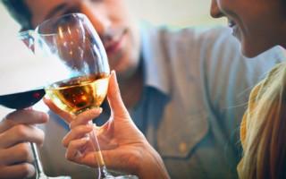 Хронический алкоголизм и наркомания родителей