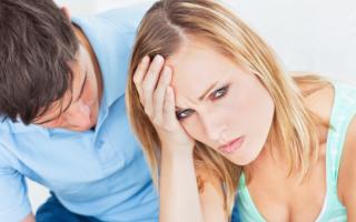 Актуальная проблема: как заставить женщину бросить пить
