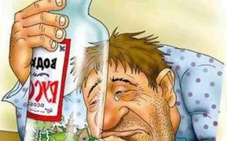 Нужен ли алкоголь организму человека