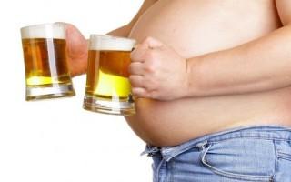 Как алкоголь влияет на похудение и что даст полный отказ от него?