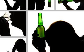 Как бросить пить алкоголь самостоятельно: 6 способов