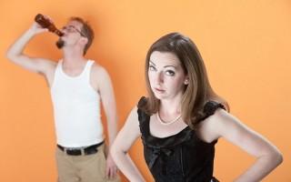 Как развестись с алкоголиком?