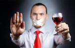 Если при кодировке пить алкоголь: как реагирует организм?