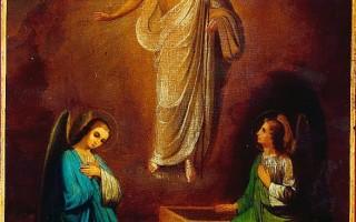Православные иконы и молитвы