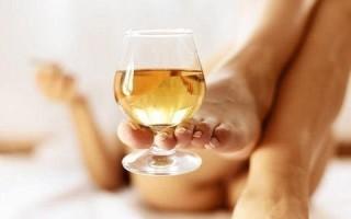 Влияние алкоголя на сперму и ее качество