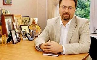 Психотерапевт, православный нарколог
