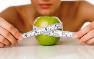 Поддержание веса в норме