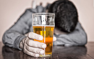 Как избавиться от пивного алкоголизма