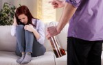 Как жить с алкоголиком: советы психолога