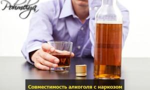 Алкоголь и наркоз: последствия непредсказуемы