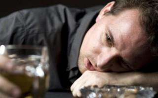 Алкогольная интоксикация: лечение на дому