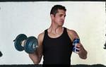Алкоголь после тренировки — можно ли пить?