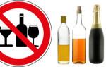 Взаимодействие слабилена и спиртных напитков: головокружение и общая слабость