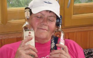 Как алкоголика признать недееспособным?