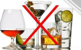 Самые эффективные народные средства от алкоголизма: рецепты, отзывы