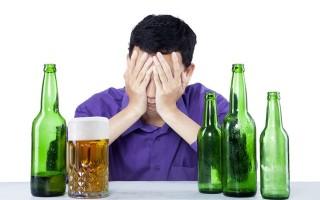 Нужен ли организму алкоголь