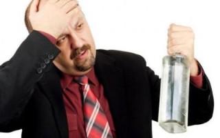 Как помочь пьющему бросить пить с помощью народных и лекарственных средств?