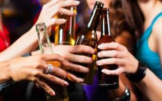 Как избавить сына от алкогольной зависимости?