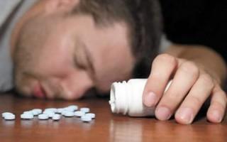 Какое снотворное можно дать пьяному человеку чтобы он уснул