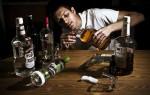 Вторая стадия алкоголизма: симптомы и признаки
