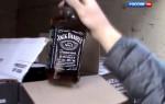 Алкоголь – бомба замедленного действия