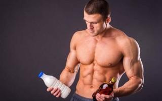 Влияние алкоголя на тренировки и мышечную массу
