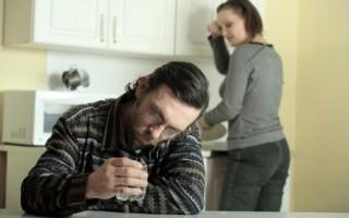 Что делать если родители алкоголики