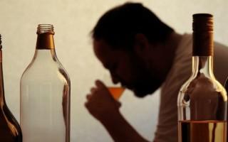 Может ли алкоголизм быть причиной инсульта?
