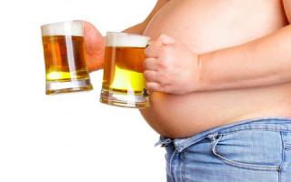 Что такое пивной алкоголизм и как бороться с ним?