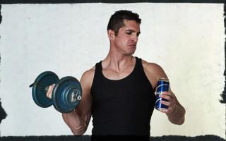 Алкоголь после тренировки