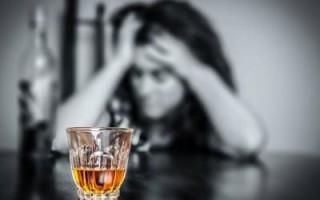 Как распознать алкоголика по поведению и по внешним признакам