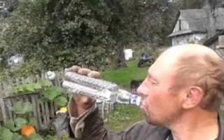 Кто такой алкоголик?